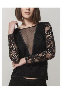Blouses Luna T-shirt Prestige Lounge Splendida(101607485)