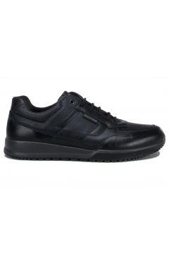 VALLEVERDE Erkek Siyah Casual Ayakkabı 53865(121100211)