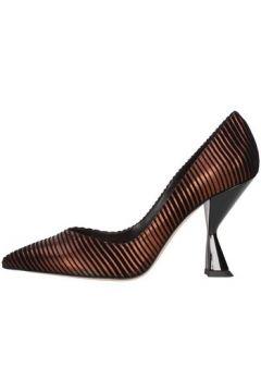 Chaussures escarpins G.p.per Noy Gp311 talons Femme Noir / Bronze(128002235)
