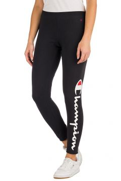 Champion Logo Leggings zwart(100864663)