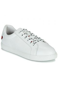 Chaussures Bons baisers de Paname SIMONE IN LOVE LACETS(127922045)