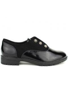 Ballerines Cendriyon Ballerines Noir Chaussures Femme(115425407)