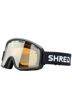 Shred Monocle Black zwart(99704865)