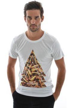 T-shirt Eleven Paris citygod men(115461619)
