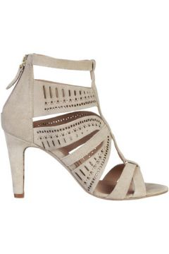 Sandales Pierre Cardin AXELLE TAUPE(98511483)