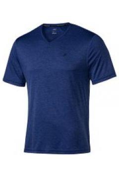 T-Shirt ANDRE JOY sportswear moonlight melange(120113164)