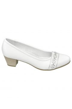 Easy Street Comfort Deichmann Beyaz Kadın Ayakkabı(120825790)