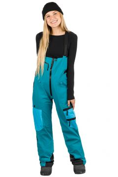Peak Performance Vertical Pants blauw(97595404)