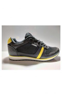 Laguna Wanderfull Siyah Rahat Spor Ayakkabı(110940795)