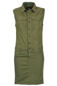 Robe G-Star Raw ROVIC SLIM DRESS WMN S/LESS(115449572)