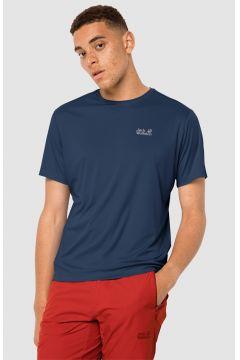Jack Wolfskin 1807071-1024 Tech T M T-Shirt(114005515)