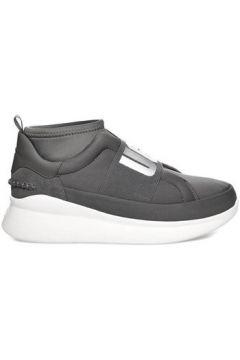 Chaussures UGG Zapatilla UGG Neutra Gris(98521867)