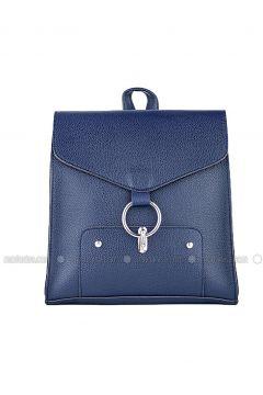 Navy Blue - Backpacks - Polonation Yatch Club(110319349)
