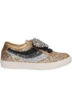 Chaussures enfant Florens F66851-2 ORO/MIX(115489962)