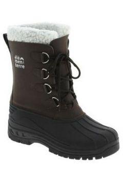 Boots Elementerre KANGRI BEIGE CHAUSSURES HOMME 2021(127939297)