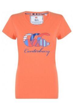T-shirt Canterbury Tee-shirt - Uglies vee neck te(127864728)
