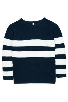 Pullover Loose Sailor(113866788)