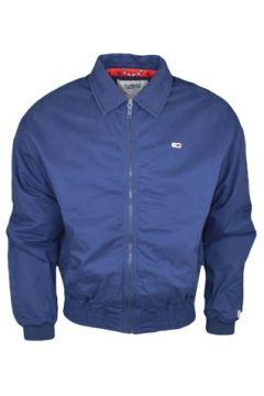 Veste Tommy Jeans Veste zippée bleu marine pour homme(115411484)