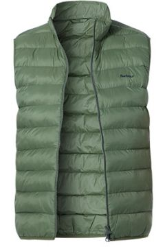 Barbour Weste Bretby moss MGI0024GN32(97826314)