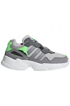 Chaussures enfant adidas YUNG-96 C / GRIS(115428178)