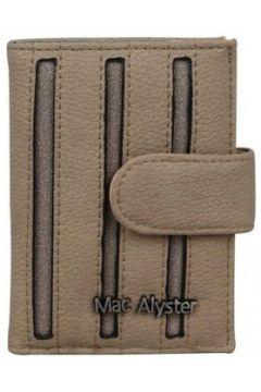 Portefeuille Mac Alyster Porte cartes 726E sécurisé anti piratage RFID(115429117)