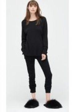 UGG Celia pour Femmes en Black, taille Petite | Mélange De Coton(112239017)