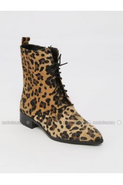 Black - Boot - Boots - Sitill(110336303)