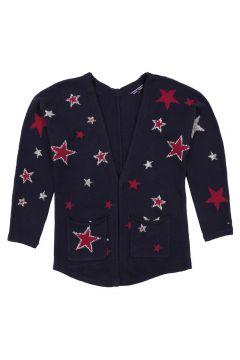 Mohär Strickjacke Star(112328598)