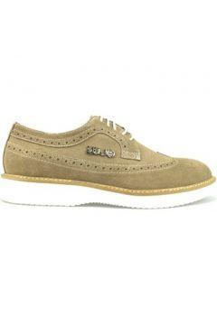 Chaussures Liu Jo élégantes beige daim AH371(88703235)