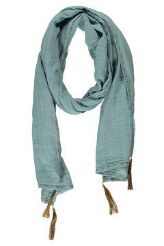 Schal mit Bommel 150*200 - Teenie-Damenkollektion(117773008)