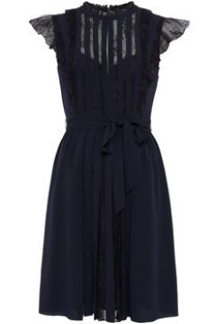 Robe French Connection Robe avec dentelle florale(98496784)