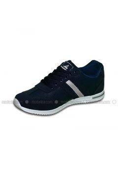 Navy Blue - Sport - Sports Shoes - Pasomia(110320764)