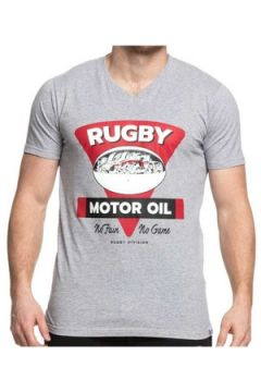 T-shirt Rugby Division Tee shirt rugby Motor - Rugby(115505209)