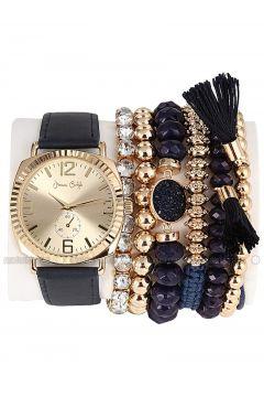 Black - Watch - Jessica Carlyle(110321162)