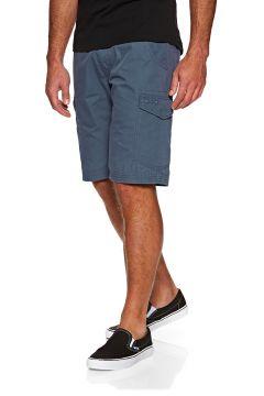 Animal Alantas Spazier-Shorts - Indigo Blue(110361029)