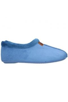 Chaussons Norteñas 10-134 Mujer Jeans(115601494)