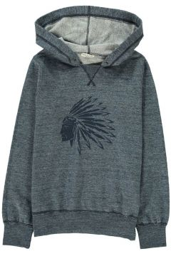 Kapuzen-Sweatshirt Indianer(117934176)