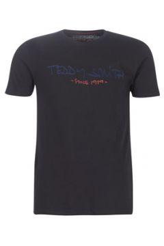 T-shirt Teddy Smith TICLASS 2(115519518)