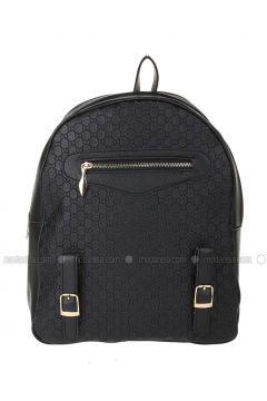 Black - Backpacks - Modeva(110321670)