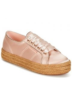 Chaussures Superga 2730 SATIN COTMETROPE W(115389982)