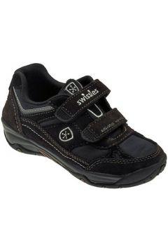 Chaussures enfant Swissies Luca Baskets basses(115498021)