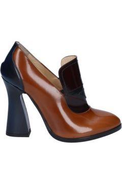 Chaussures Roberto Botticelli bottines cuir(115443319)