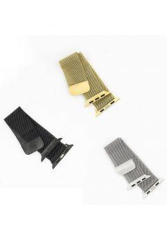 Apex Mopal 44-42 Mm Metal Akıllı Saat Kordon(119320243)