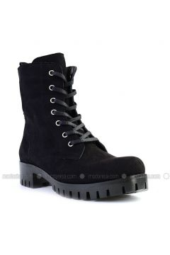 Black - Boot - Boots - Bambi(110331393)