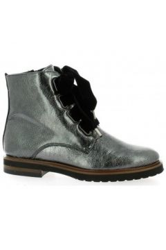 Boots Mitica Boots cuir vernis é(98530050)