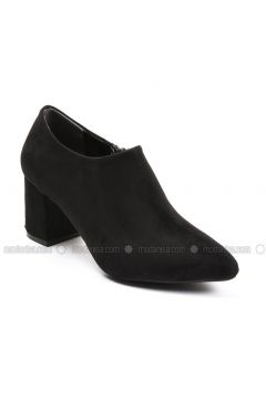 Black - Boot - Boots - Sapin(110326021)