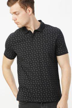 Pierre Cardin Siyah T-Shirt(114002440)