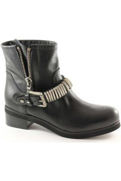 Bottines Jhon Grace JHO-1577X2-NE(98746474)