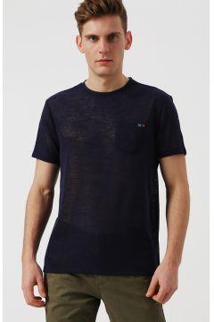 Fabrika Lacivert T-Shirt(113974577)