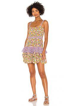 Мини платье celia - Charo Ruiz Ibiza(118966350)